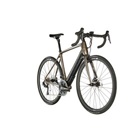 FOCUS Paralane² 9.8 Di2 E-Road Bike silver